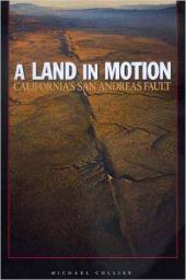 A Land In Motion book cover