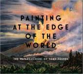 Painting At The Edge Of The World book cover