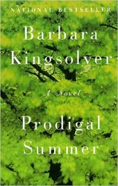 Prodical Summer book cover