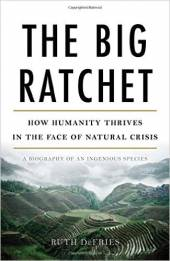 The Big Ratchet book cover