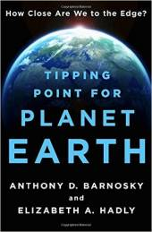 Tipping Point For Planet Earth book cover