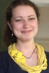 Profile Image for Elise Jael Miller