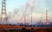Power plant in India