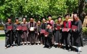 E-IPER graduates 2016