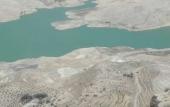 photo of a Jordan reservoir