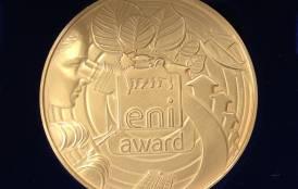 Eni medal