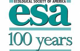 ESA 100 years