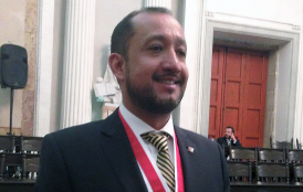 Edgar Rangel