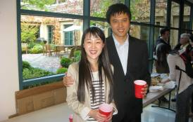 Yifan Zhou and Xiachen Wang