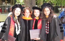Stanford Graduation 2012