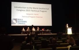 Geothermal Congress