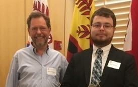 Professor Simon Klemperer & Ethan Williams