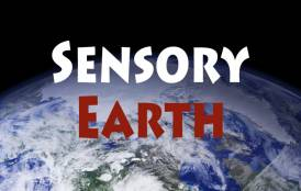 Sensory Earth Image