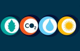 'Clue into Climate' ibook icons