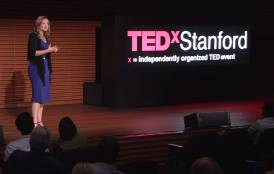 Margot Gerritsen TEDx talk