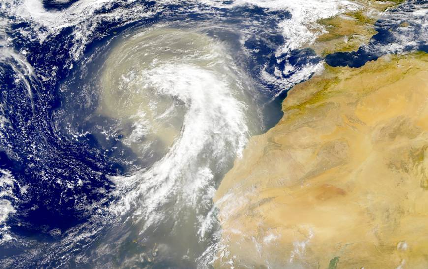 Climate change to intensify African weather systems | Stanford ...