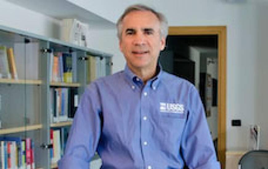 Ross Stein